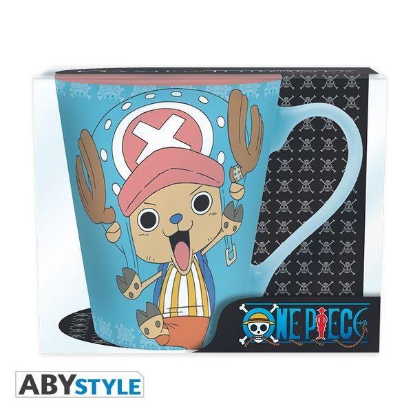 Chopper Mug One Piece 250ml