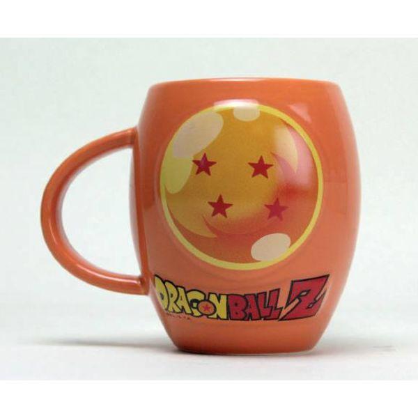 Dragon Ball Oval Mug Dragon Ball Z