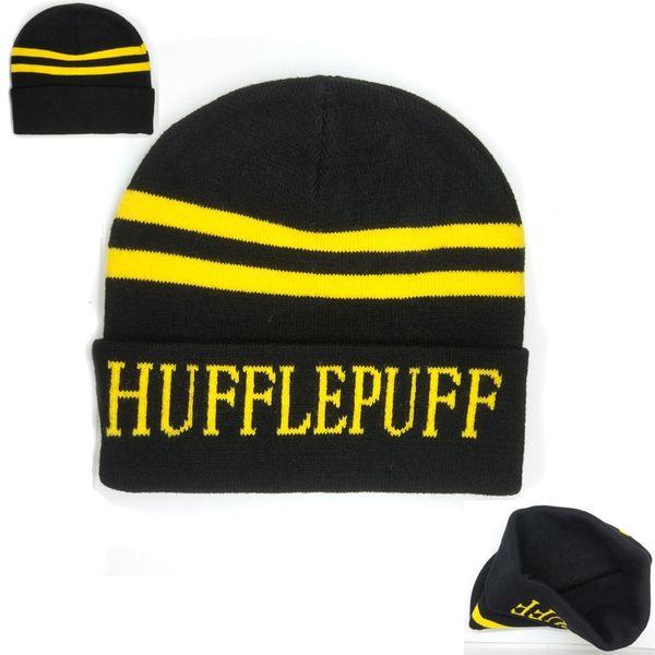Hat Harry Potter Hufflepuff