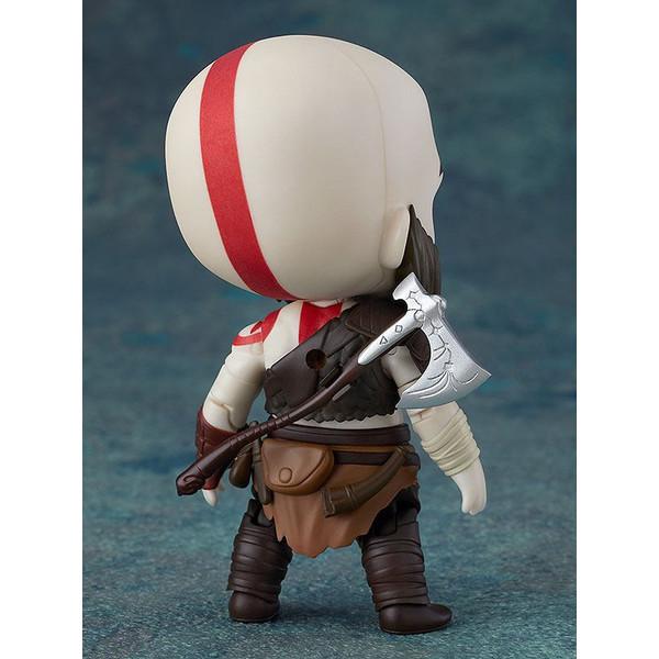 Nendoroid 925 Kratos God of War