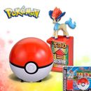 Figura Pokemon Getter - Keldeo pokeball
