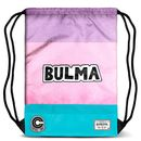 Bulma GYM Bag Dragon Ball