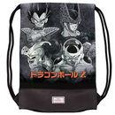 Mochila Saco Evil Characters Dragon Ball Z