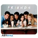 Friends Mouse Pad Shake Central Perk