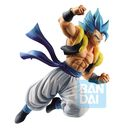 Figura Gogeta SSGSS Dragon Ball Super Z-Battle