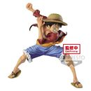 Figura Monkey D Luffy One Piece Maximatic