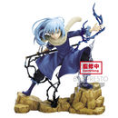 Figura Rimuru Tempest That Time I Reincarnated as a Slime Espresto est Tempest Effect and Motions