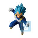 Figura Vegeta SSGSS Dragon Ball Dokkan Battle Ichibansho