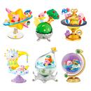 Gashapon Kirby Starium Kirby's Dream Land (Caja Completa)