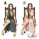 Figura One Piece - Boa Hancock - Girly Girls