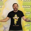 Camiseta Son Goku SS #1 Dragon Ball Z