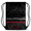 Bolsa Gym Venom Marvel Comics