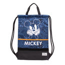 Mickey Mouse Blue Sackpack Disney