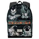 Dragon Ball Z Backpack Villains Urban Style