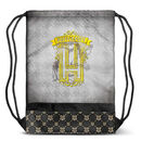 Bolsa Gym Hufflepuff Harry Potter