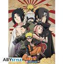 Poster Naruto Shippuden Group2 52 x 38 cms