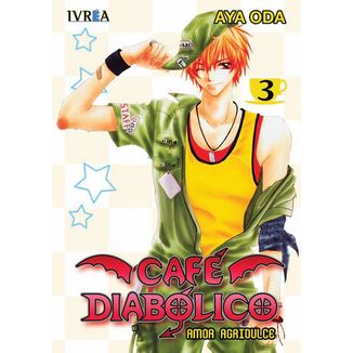 Café Diabólico, Amor Agridulce #03