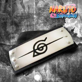 Itachi's Headband Naruto