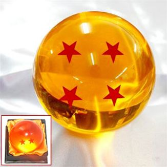 4 Stars Dragon Ball -  Suu Sushinchu - 4,5cm - Dragon Ball Z