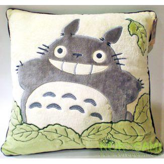 Totoro cushion - 40x40cm