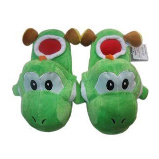 Nintendo Slippers - Yoshi