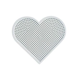 Motherboard / Mini Hama small heart