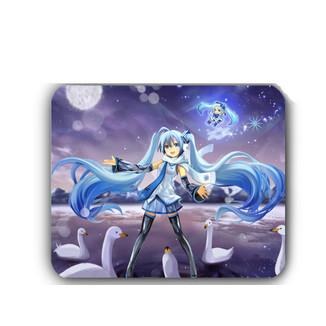 Alfombrilla Ratón Vocaloid Miku Hatsune