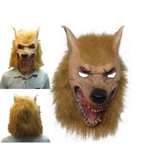 Mascara Lobo