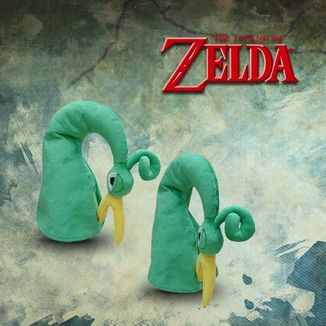 Hat Minish Cap The legend of Zelda
