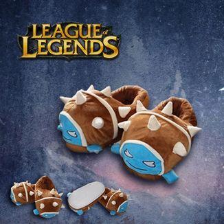 Zapatillas Legends Game Rammus