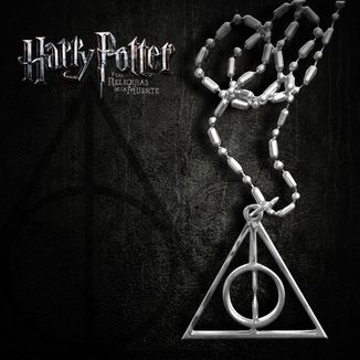 necklace Harry Potter