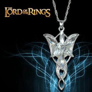 Colgante El Señor de los Anillos - Arwen