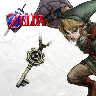 Colgante Zelda - Llave