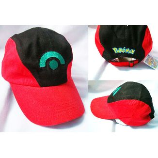 Cap Pokemon Trainer V2