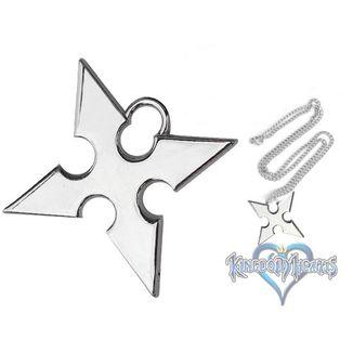 Colgante Kingdom Hearts - Roxas