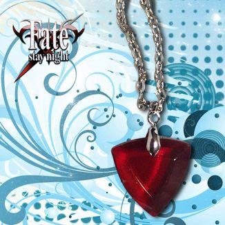 Rin Toshaka - Fate Stay Night Necklace #02