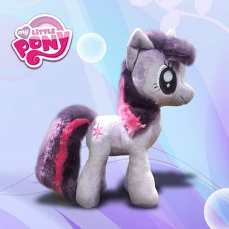 Plush Twilight Sparkle V3 My Little Pony
