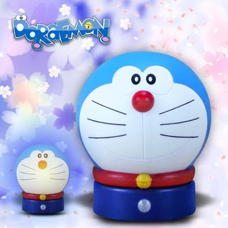 Doraemon Lamp