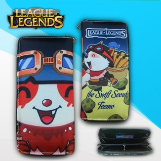 Cartera  League of legends - Teemo