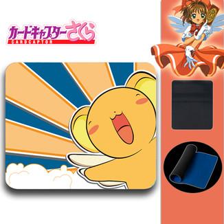 Alfombrilla Ratón Card Captor Sakura