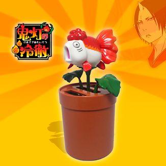 Figura Solar - Hozuki No Reitetsu - Kingyosou