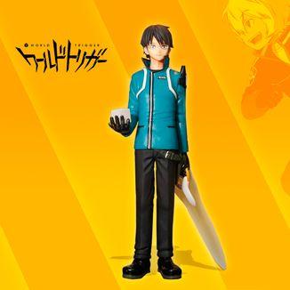 World Trigger DXF Figure - Osamu Mikumo