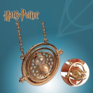 Necklace Harry Potter - Time-Turner
