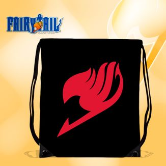 Bolso GYM Fairy Tail - Logo Fairy Tail