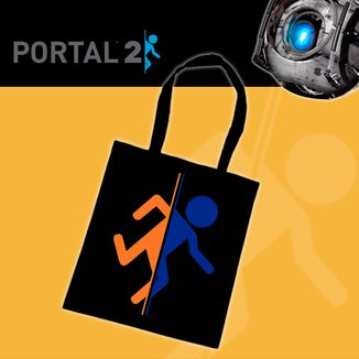 Summer Bag Portal 2 - Logo