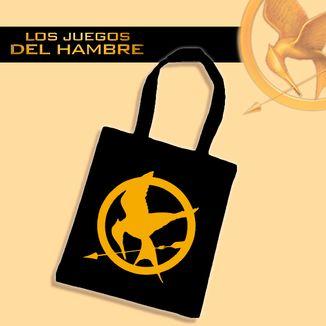 Summer Bag Juegos del Hambre - Logo