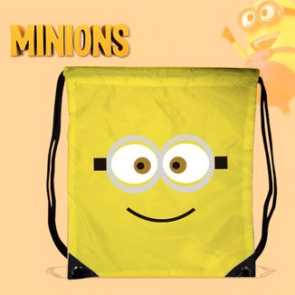 Bolso GYM Minions - Phil