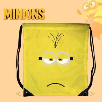Bolso GYM Minions - Tim