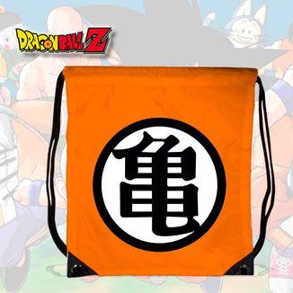 Bolso GYM Dragon Ball - Kanji Kame