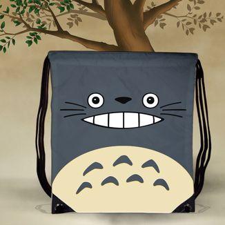 Bolso GYM Totoro